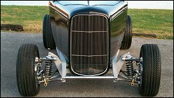 32 Ford Roadster Accessories